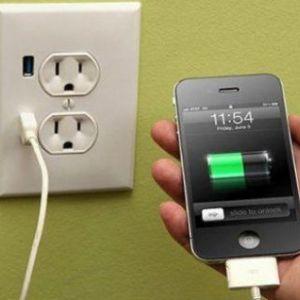 4 Речі швидкої зарядки iphone