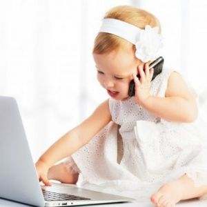 5 Кращих дитячих телефонів