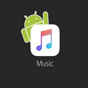 Apple буде випускати додатки для android