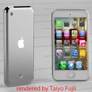 Apple оновить лінійку ipod touch?
