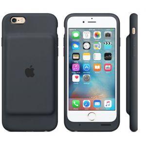 Apple представила власний чохол-акумулятор для iphone