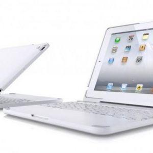 Apple представить чохол з вбудованою клавіатурою?