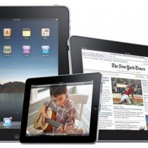 Apple продала 3 млн. Ipad за три дні