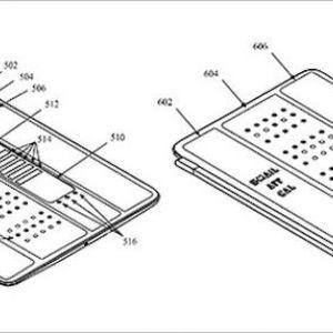 Apple працює над новим поколінням smart cover