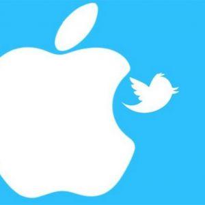 Apple коштує купити twitter