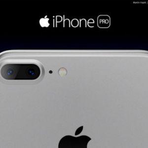 Apple випустить iphone 7 з двома sim-картами