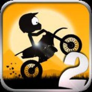 Безкоштовний додаток дня: stick stunt biker 2