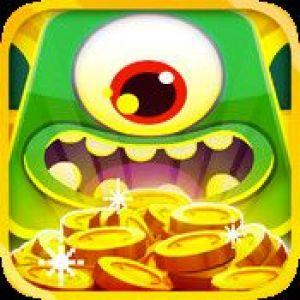 Безкоштовний додаток дня: super monsters ate my condo!