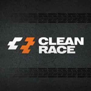 Clean race - нескінченний драйв
