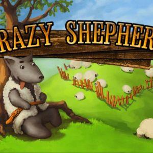 Crazy shepherd - божевільний екшен і светри для інопланетян