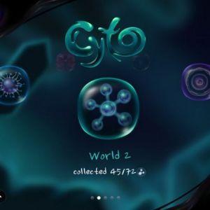Cyto - дивовижні пригоди в мікросвіті