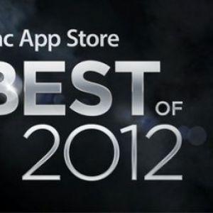 Ігри та програми року: версія mac app store