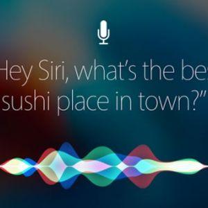 Apple продовжує активно вкладатися в розвиток siri