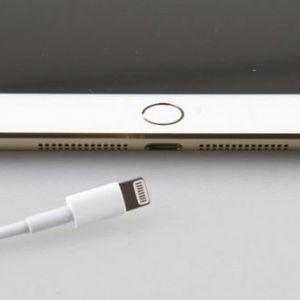 Ipad mini 2 так само отримає сканер відбитків пальців