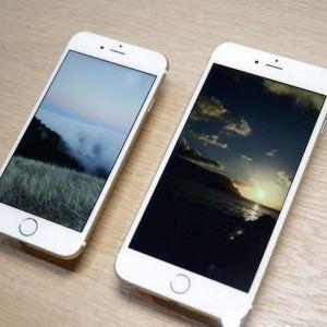 Iphone 6 plus не особливо популярний серед користувачів android