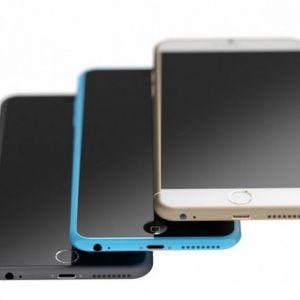 Iphone 6 надійде в продаж 19 вересня