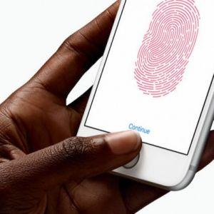 Iphone 8 запізнився: представлений перший смартфон з touch id вбудованим в екран