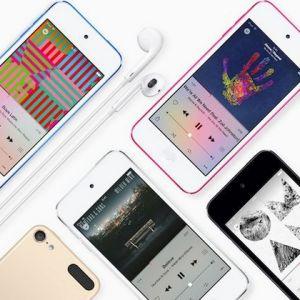 Ipod touch отримає велике оновлення