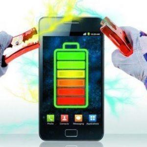 Як прискорити зарядку смартфона або планшет?