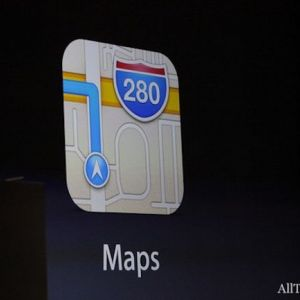 Конфлікт apple-google: причина в навігації