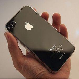 Moshi iglaze - супер тонкий чохол для iphone 4