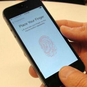 Нові апарати iphone як і раніше можна обдурити підробленими відбитками пальців