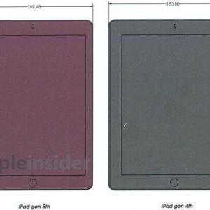 Apple представить нові smart cover для майбутніх ipad