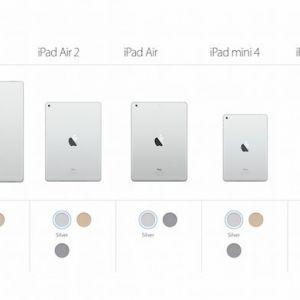 Перший ipad mini більш недоступний до покупки