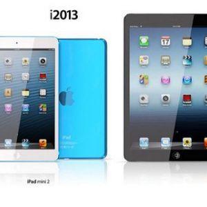 Презентація iphone 5s і ipad mini 2 відбудеться 29 червня
