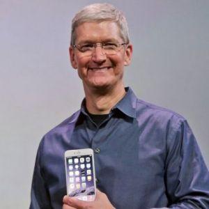 Презентація iphone 6s відбудеться 9 вересня