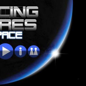 Racing tyres space - космічні швидкості