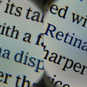 Retina в нових ipad mini технічно застаріла 2 роки тому