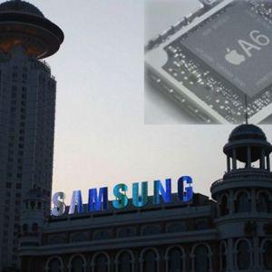 Samsung підвищує ціни для apple