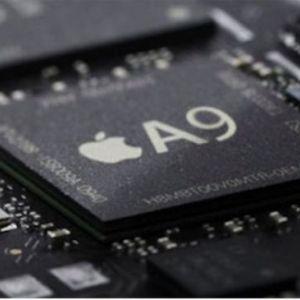 Samsung займеться виробництвом 14-нм процесорів apple a9