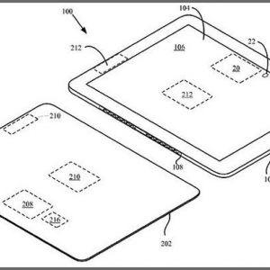 Smart cover з акумулятором і бездротовою зарядкою