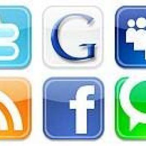 Творці найбільших соціальних мереж
