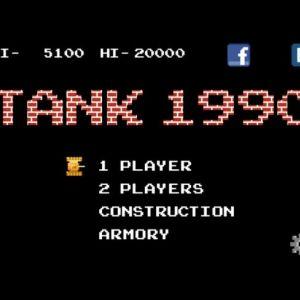 «Танчики 1990» - ностальгія в мобільному форматі