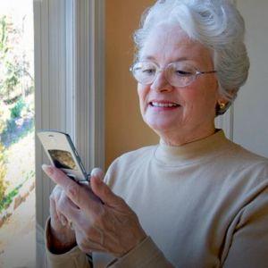 Телефон для літньої людини, вибір