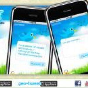 Twitter для власників iphone