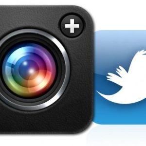 Twitter намагався придбати camera +