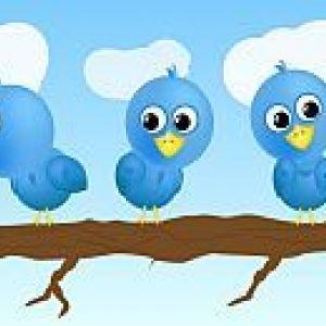 Twitter - соціальна мережа світової спільноти