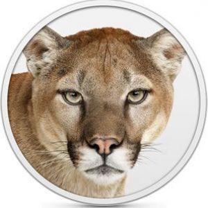 Установка os x mountain lion на кілька mac