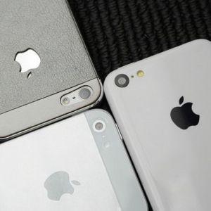 Фотографії iphone 5s / 5c у відмінній якості