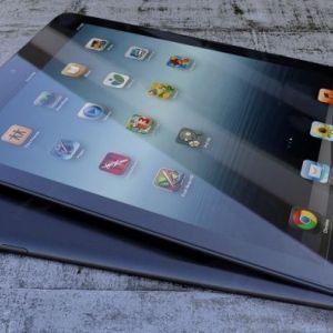 Під час презентації ipad mini буде зроблений упор на ibooks
