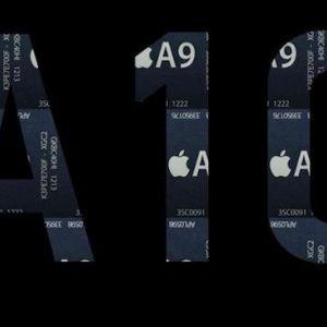 Всі процесори для iphone 7 робитиме tsmc