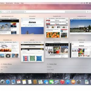 Вийшли нові версії safari для os x yosemite, mavericks і lion